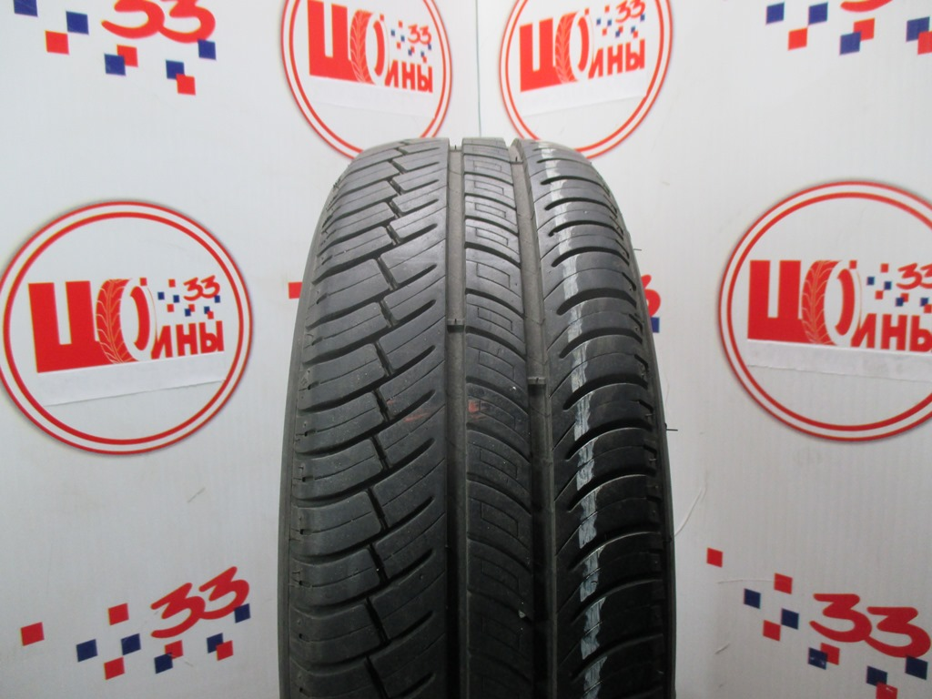 Б/У 185/55 R15 Лето MICHELIN Energy E-3A Кат. 2