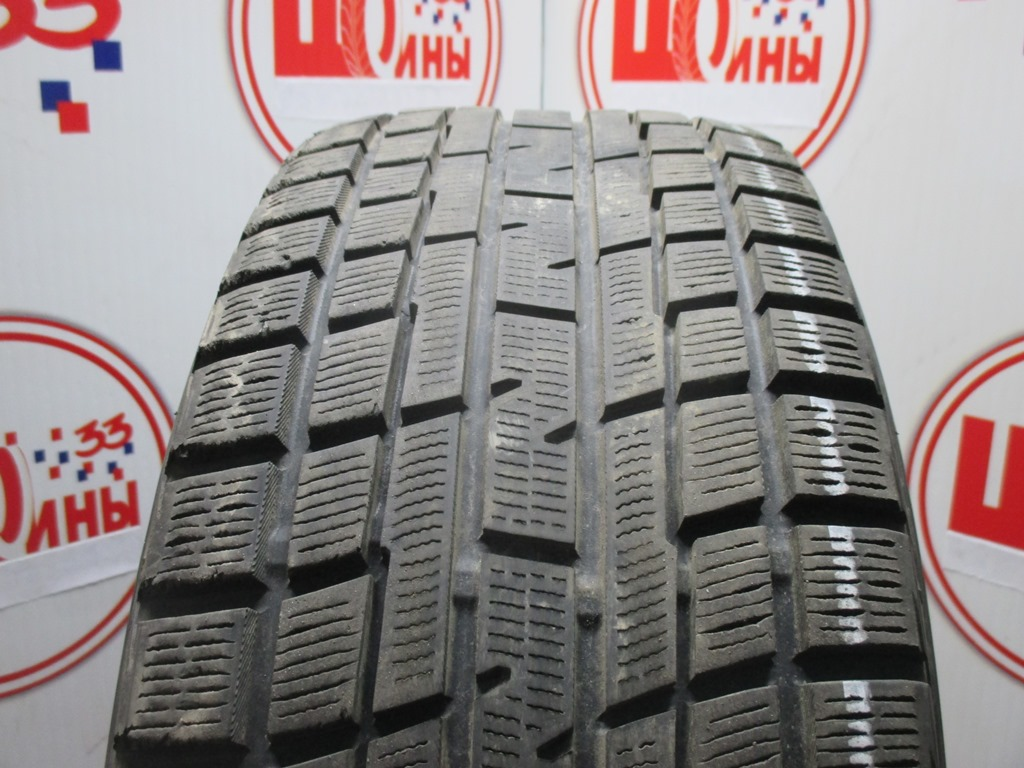 Б/У 205/55 R16 Зима YOKOHAMA Ice Guard IG-30 Кат. 4