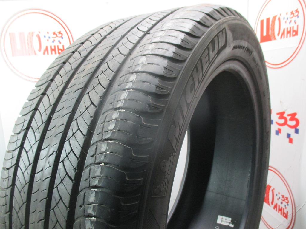 Б/У 255/50 R19 Лето MICHELIN Latitude Tour HP Кат. 3