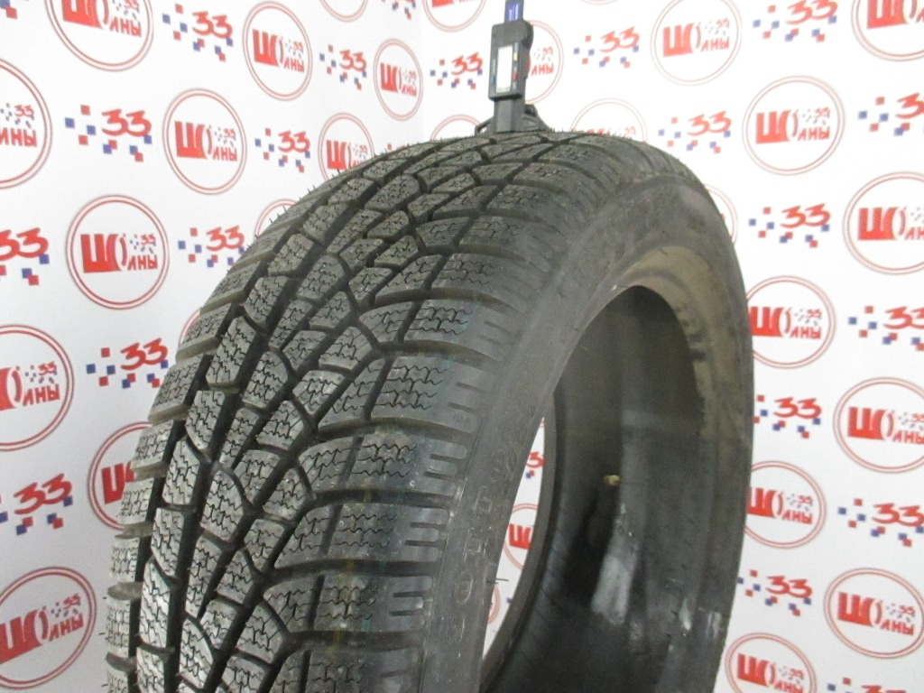Б/У 225/50 R17 Зима PIRELLI Sottozero Winter-210 Кат. 1