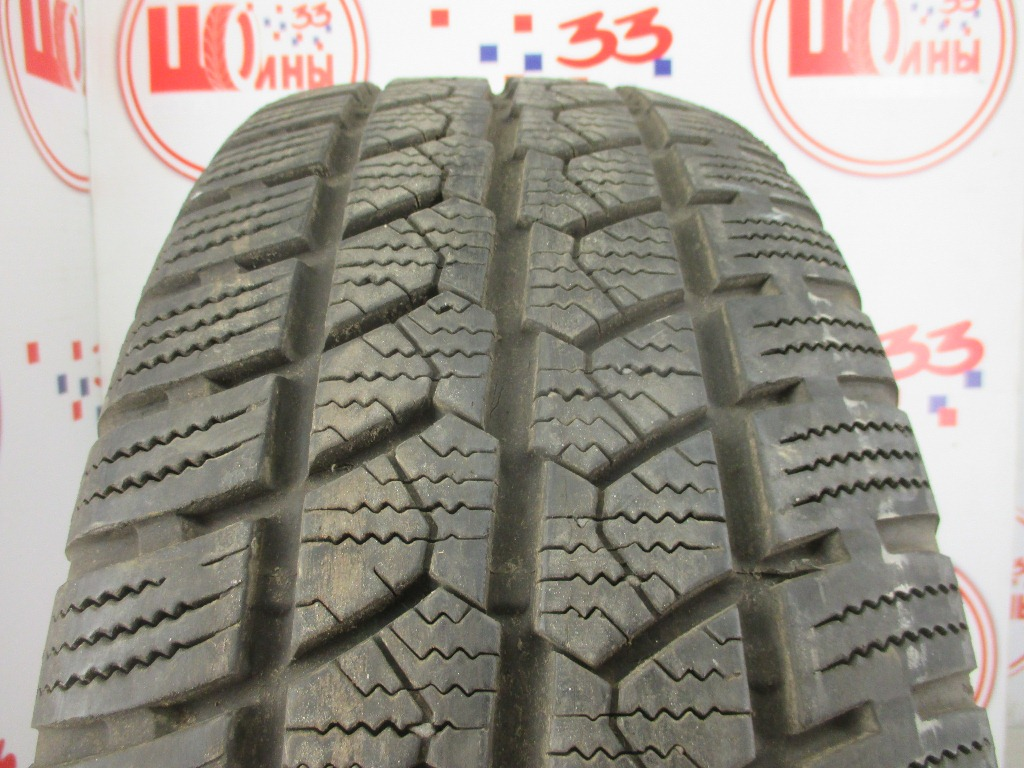 Б/У 235/65 R16C Зима SEMPERIT Van Grip Кат. 3