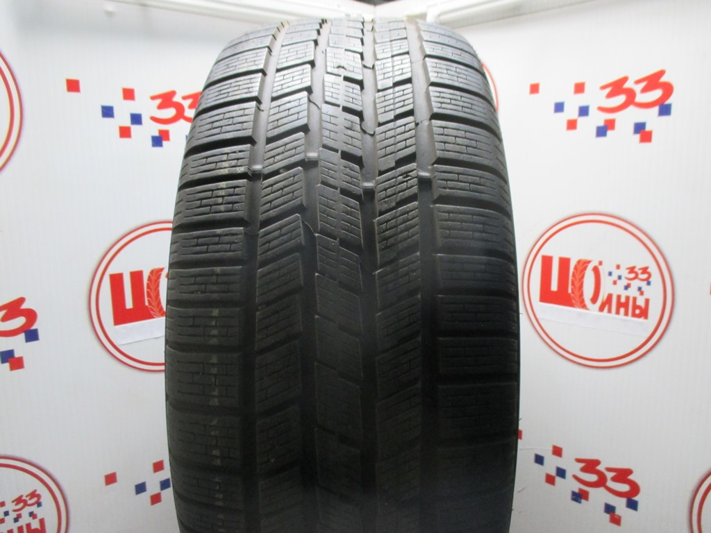 Б/У 265/50 R19 Зима PIRELLI Scorpion Ice & Snow Кат. 2