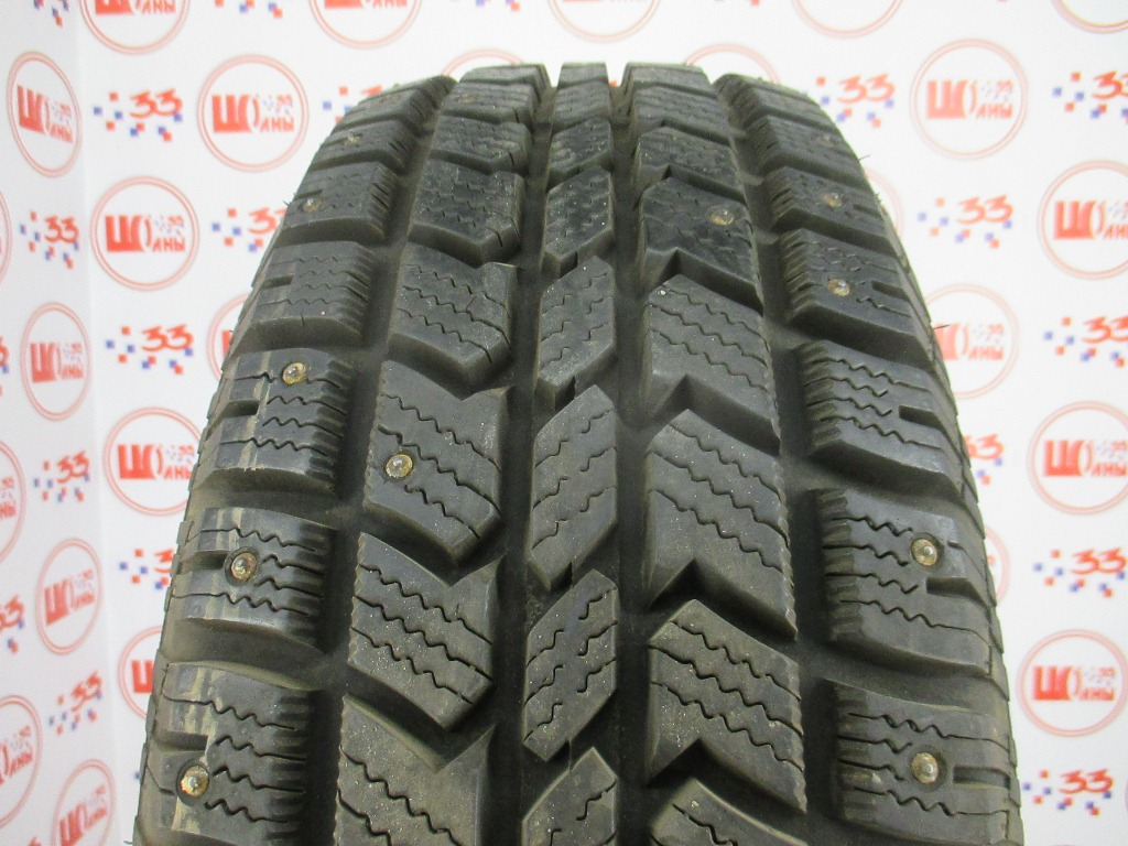 Б/У 235/70 R16 Зима Шипы  Arctic Claw Winter TXi Кат. 2