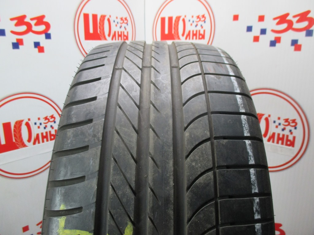 Б/У 255/35 R20 Лето GOODYEAR Eagle F-1 Asymmetric Кат. 2