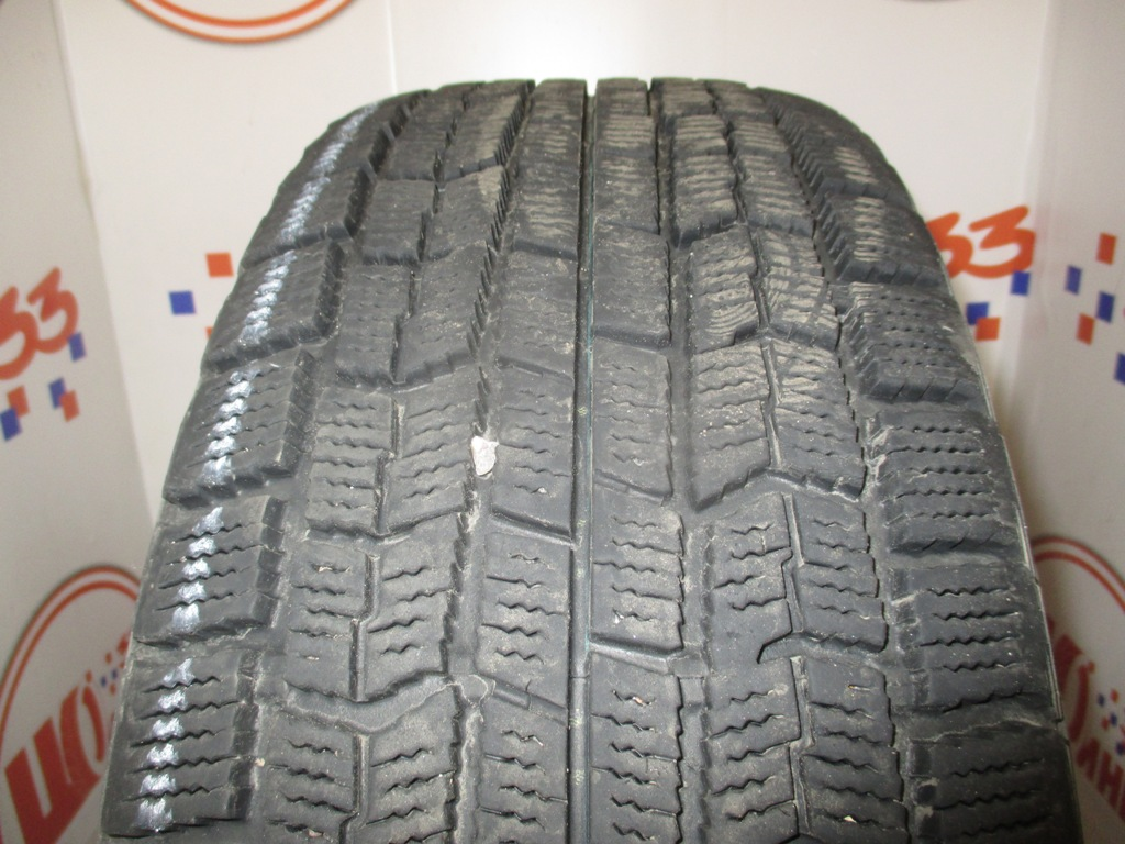 Б/У 215/65 R16 Зима GOODYEAR Ultra Grip Ice Navi ZEA Кат. 3