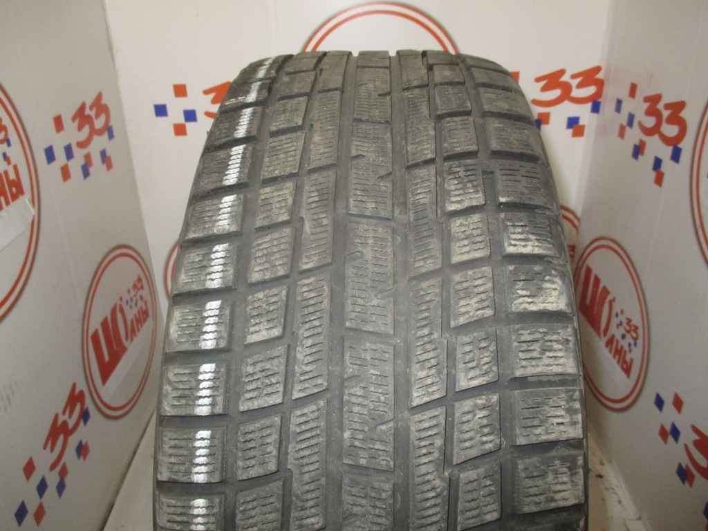 Б/У 225/45 R18 Зима YOKOHAMA Ice Guard IG-30 Кат. 3