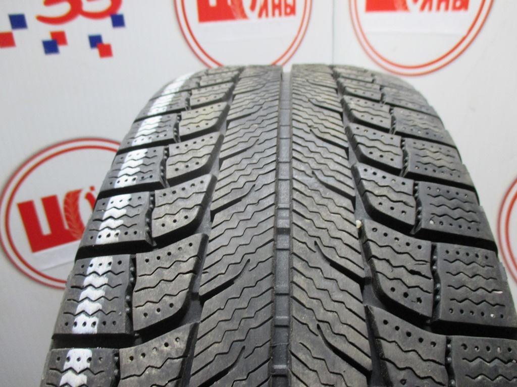 Б/У 195/65 R15 Зима MICHELIN X-ICE-2 Кат. 3