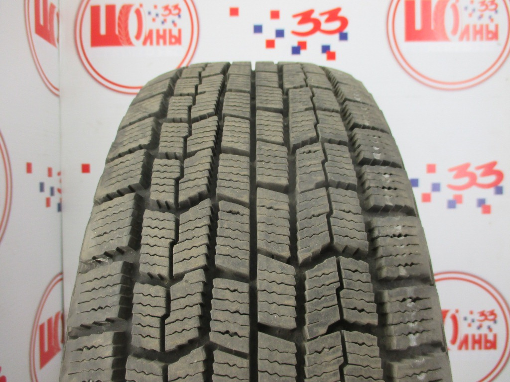 Б/У 205/65 R15 Зима GOODYEAR Ultra Grip Ice Navi ZEA Кат. 3