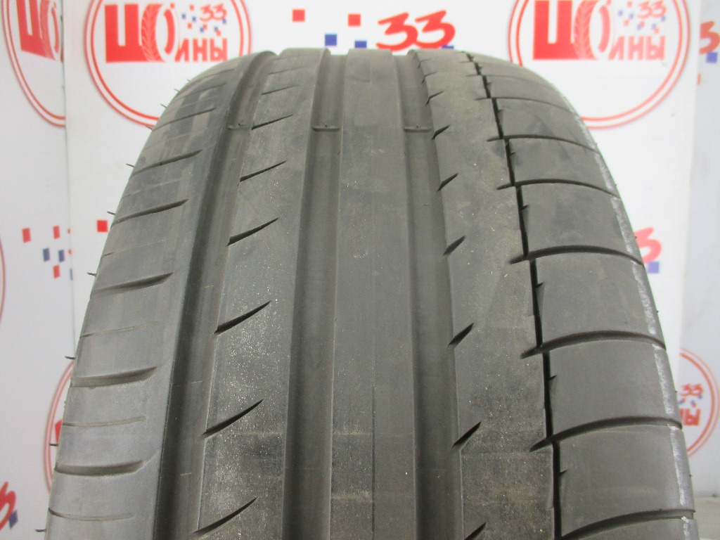 Б/У 255/45 R20 Лето MICHELIN Latitude Sport Кат. 5