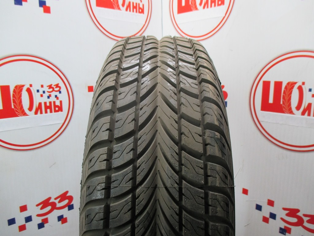Б/У 175/70 R13 Лето GOODYEAR Aquatred  Кат. 1