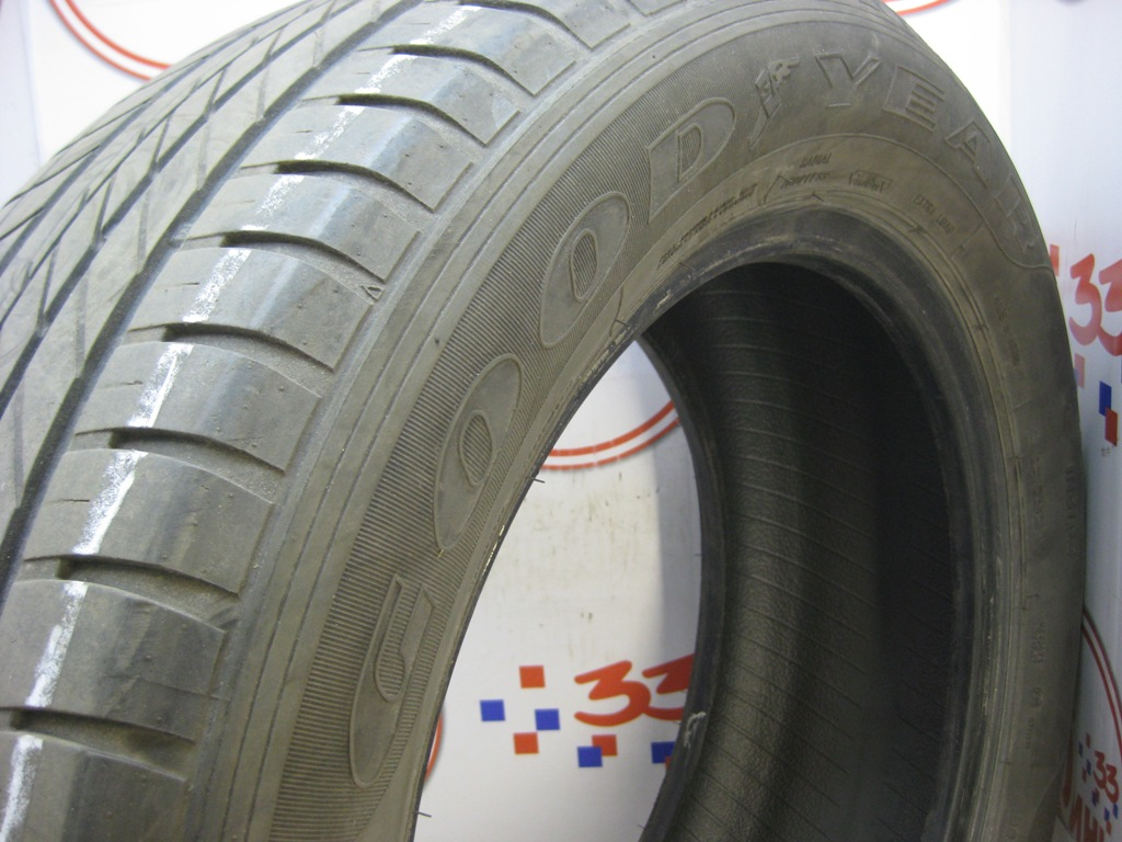 Б/У 255/55 R18 Лето GOODYEAR Eagle F-1 Asymmetric Кат. 5