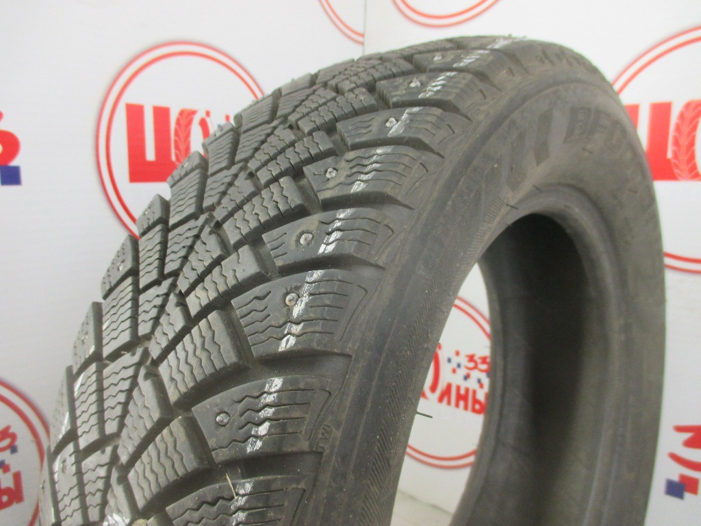 Б/У 175/65 R14 Зима Шипы  BFGoodrich G-Force Stud Кат. 5