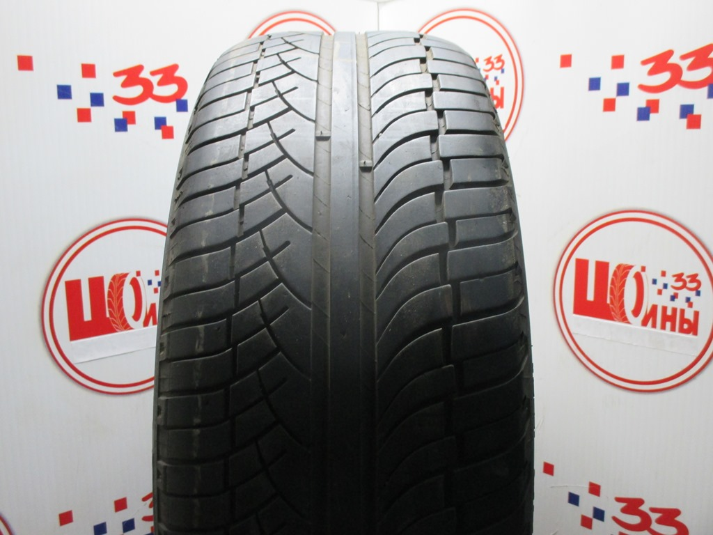 Б/У 255/50 R20 Лето MICHELIN Latitude Diamaris Кат. 5