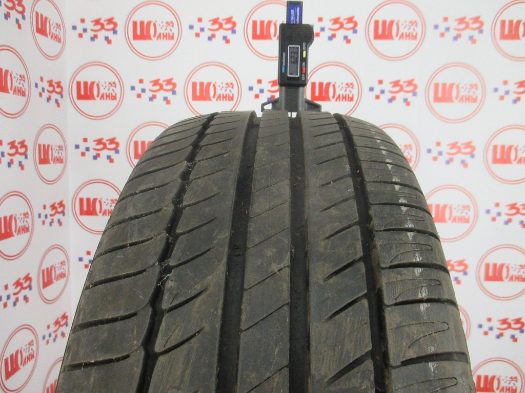 Б/У 215/45 R17 Лето MICHELIN Primacy HP Кат. 3
