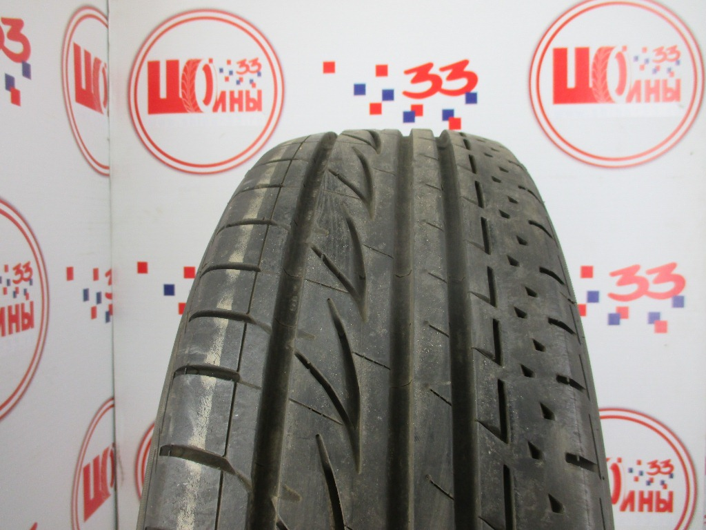 Б/У 215/60 R17 Лето BRIDGESTONE Playz PRV-1 Кат. 2