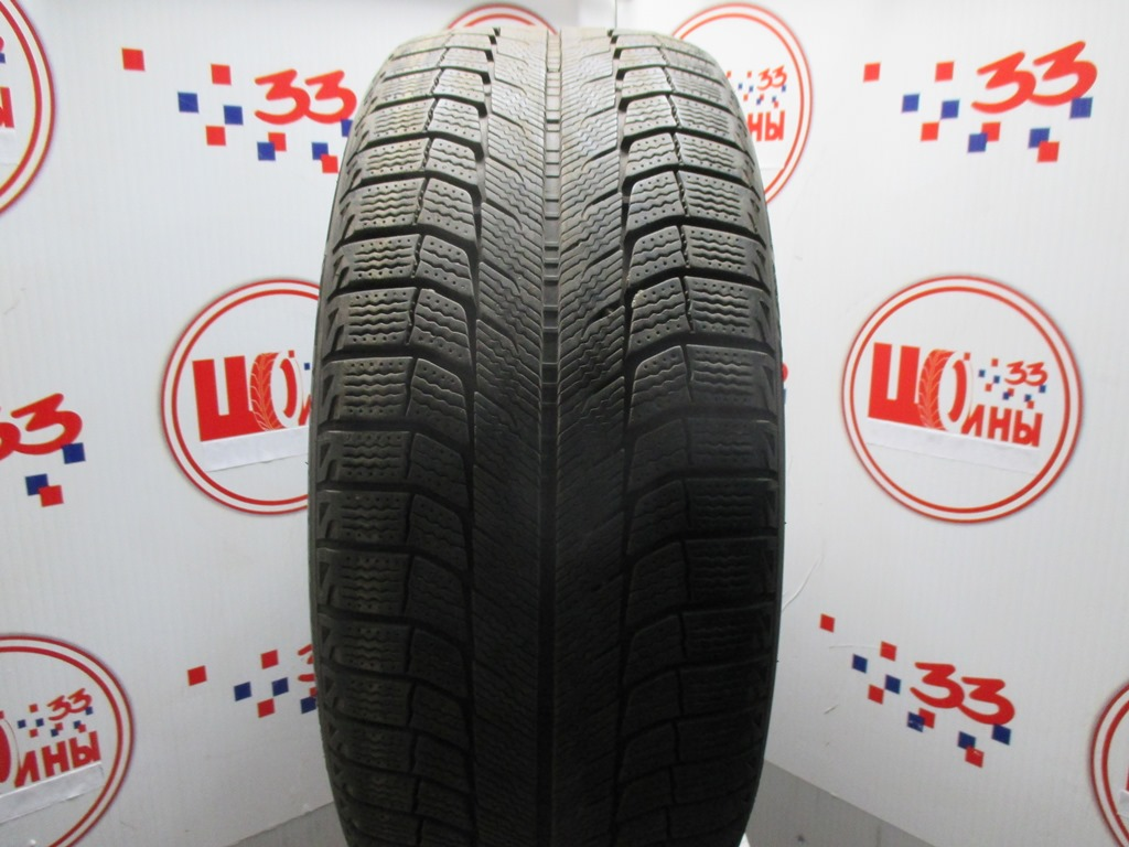 Б/У 245/45 R19 Зима MICHELIN X-ICE-2 Кат. 3