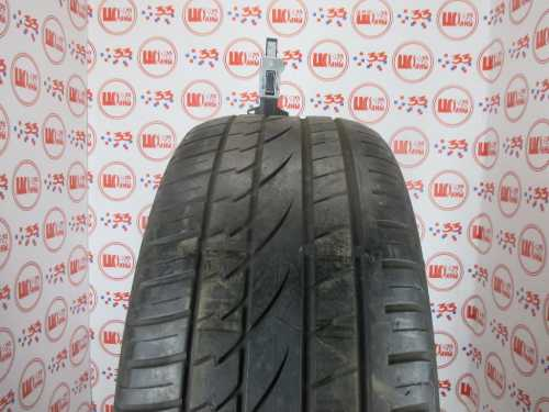 Шина 255/50/R20 CONTINENTAL C.Cross Contact UHP износ более 50%