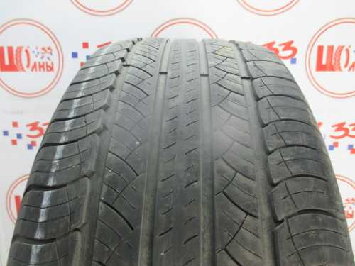 Б/У 255/55 R18 Лето MICHELIN Latitude Tour HP Кат. 4