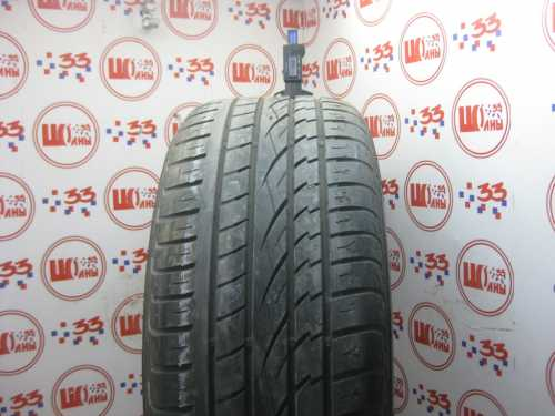 Б/У 255/50 R19 Лето CONTINENTAL C.Cross Contact UHP RSC Кат. 4