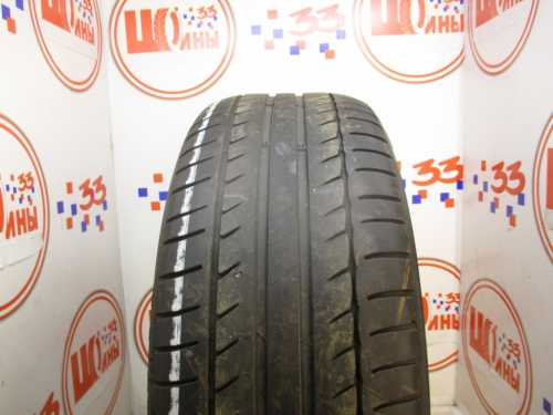 Б/У 225/55 R17 Лето MICHELIN Primacy HP Кат. 5