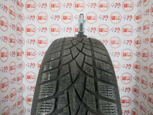 Б/У 235/65 R17 Зима DUNLOP SP Winter Sport 3-D Кат. 3