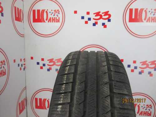 Шина 225/55/R16 CONTINENTAL C.Winter Contact TS-810S износ не более 25%
