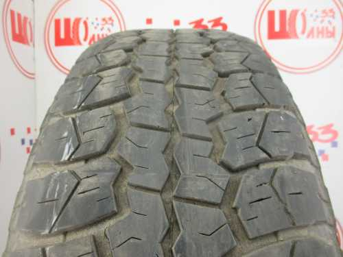 Б/У 245/70 R16 Лето AMTEL Rapid River K-214 Кат. 5