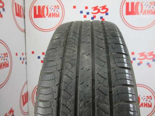 Б/У 225/65 R17 Лето MICHELIN Latitude Tour Кат. 5