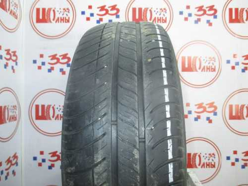 Б/У 185/60 R14 Лето MICHELIN Energy E-3A Кат. 5
