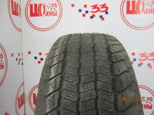 Шина 225/55/R17 GOODYEAR Eagle Ultra Grip износ не более 40%