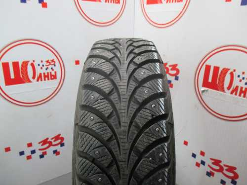 Б/У 175/70 R13 Зима Шипы  GOODYEAR Ultra Grip Extreme  Кат. 3