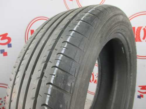 Шина 205/55/R16 HANKOOK Optimo K-415 износ более 50%