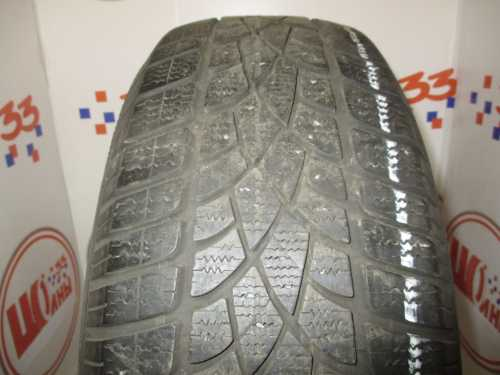 Шина 205/60/R16 DUNLOP SP Winter Sport 3-D износ не более 40%