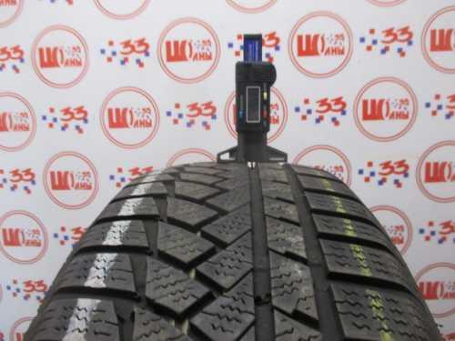Шина 205/60/R16 CONTINENTAL C.Winter Contact TS-830 Р износ не более 25%