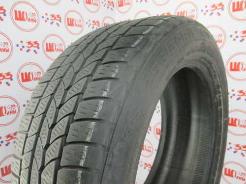 Шина 255/50/R19 CONTINENTAL 4*4 Winter Contact RSC износ не более 25%