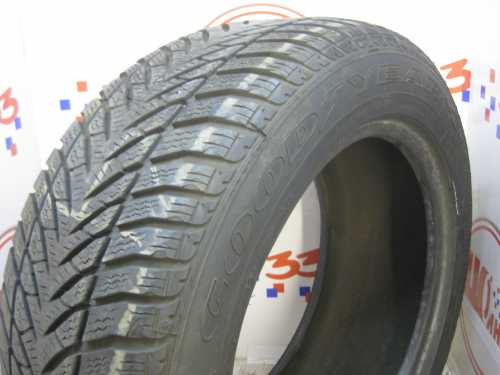Б/У 225/55 R16 Зима GOODYEAR Eagle Ultra Grip GW-3 Кат. 4