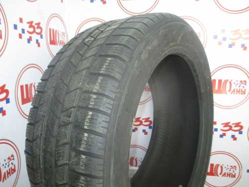 Б/У 275/45 R20 Зима PIRELLI Scorpion Ice & Snow Кат. 4