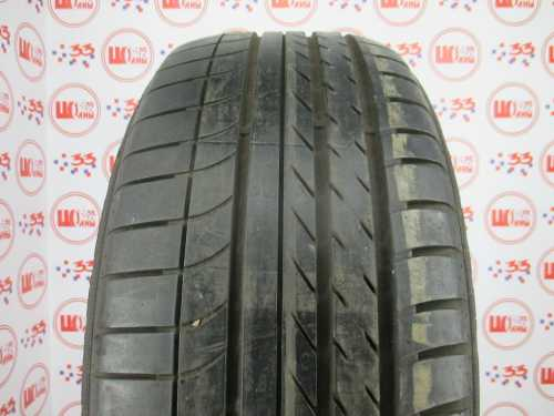 Шина 255/45/R19 GOODYEAR Eagle F-1 Asymmetric износ не более 40%