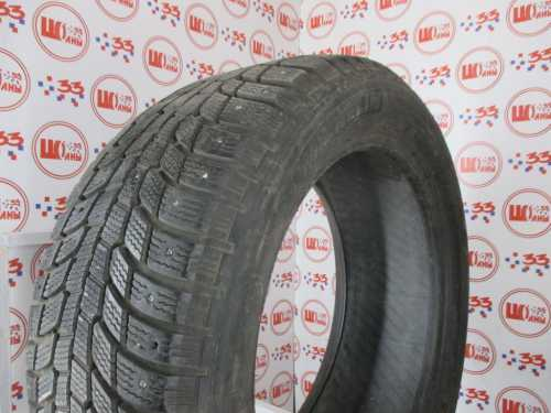 Шина 255/50/R19 MICHELIN Latitude X-Ice North износ не более 25%
