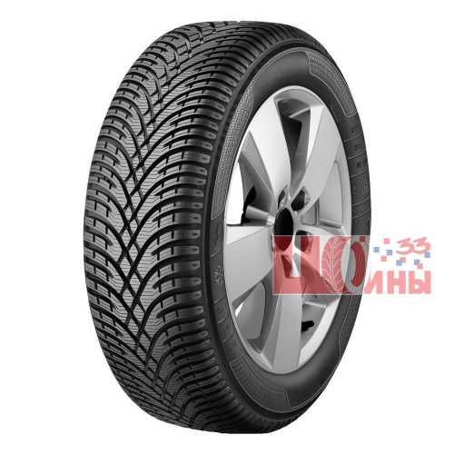 Шина 185/65/R15 BFGoodrich G-Force Winter 2 износ не более 10%