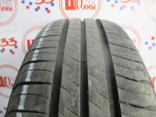 Б/У 195/65 R15 Лето MICHELIN Energy XM-2 Кат. 3