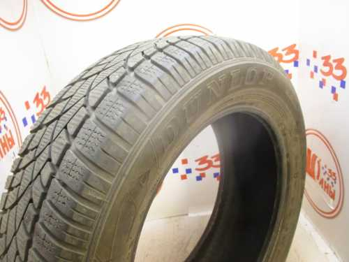 Б/У 215/60 R17 Зима DUNLOP SP Winter Sport 3-D Кат. 2