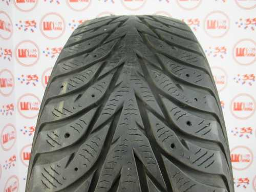 Б/У 235/60 R18 Зима Шипы  YOKOHAMA Ice Guard IG-35 Кат. 5