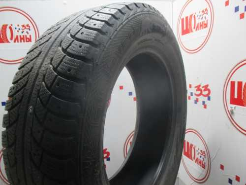 Шина 225/65/R17 GISLAVED Nord Frost-5 износ более 50%