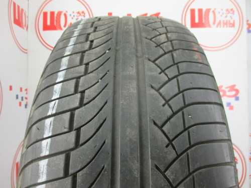 Шина 225/55/R18 MICHELIN Latitude Diamaris износ более 50%