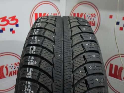 Шина 225/70/R16 GISLAVED Nord Frost-5 износ более 50%