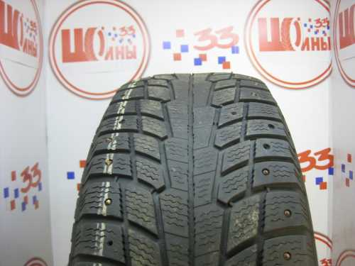 Шина 235/65/R17 MICHELIN Latitude X-Ice North износ более 50%