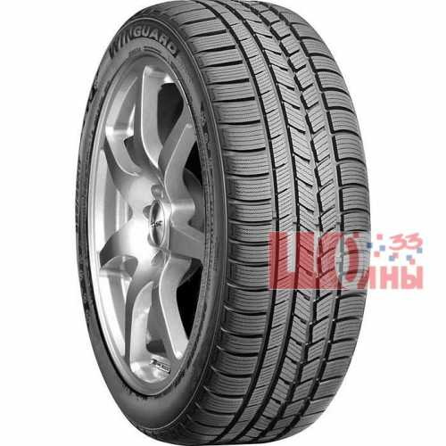 Шина 225/55/R17 Roadstone Winguard Sport