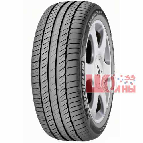 Б/У 225/45 R17 Лето MICHELIN Primacy HP Кат. 4