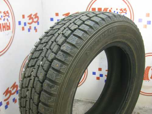 Б/У 175/65 R14 Зима Шипы  DUNLOP SP Winter Ice-01 Кат. 1